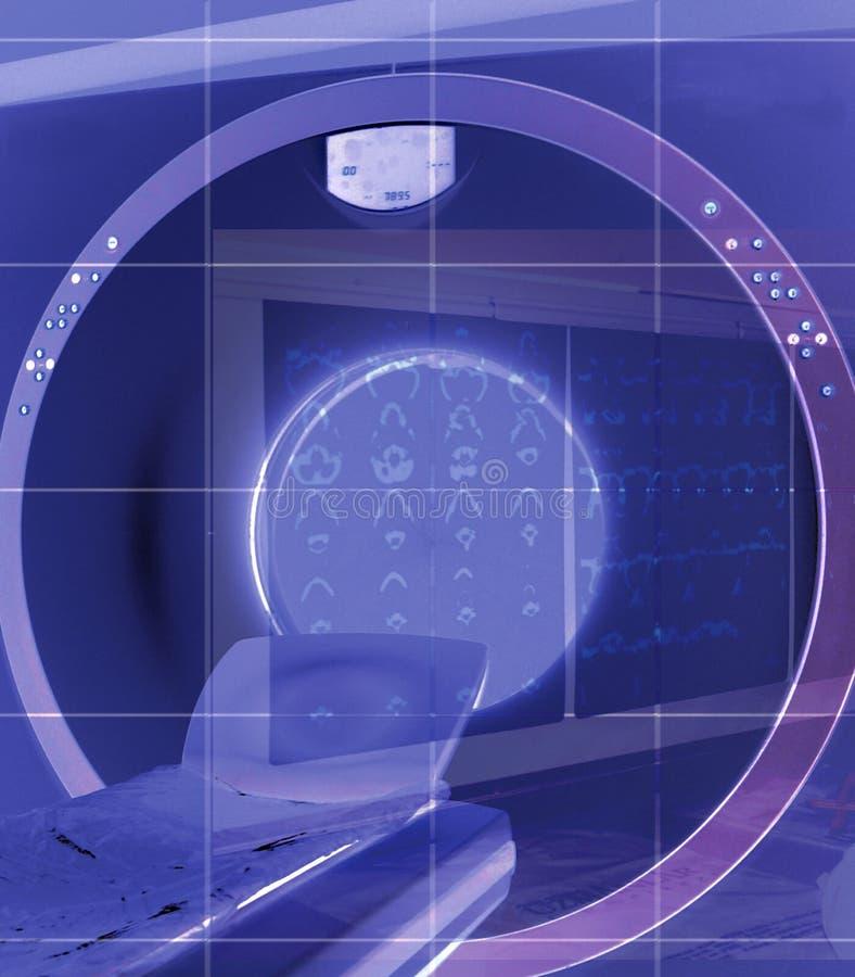 radiologia ilustracja wektor