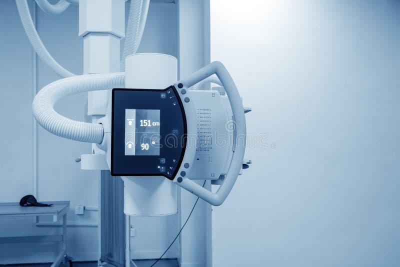 Radiologiczna maszyna fotografia royalty free