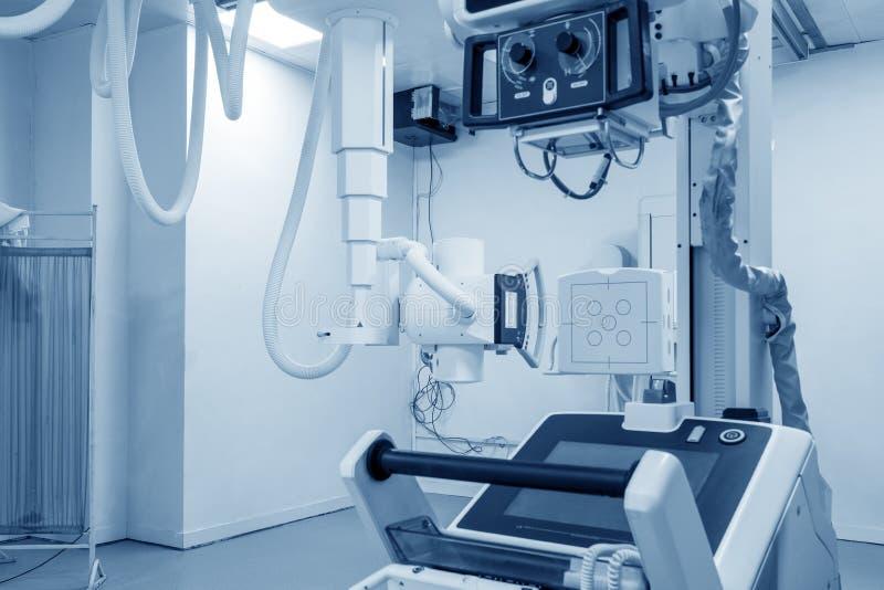 Radiologiczna maszyna obrazy stock