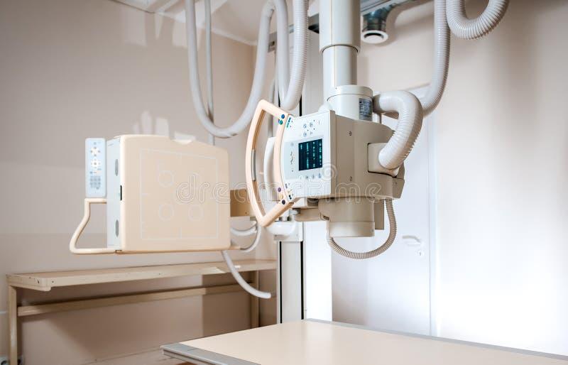 radiologiczny wyposażenie obraz royalty free