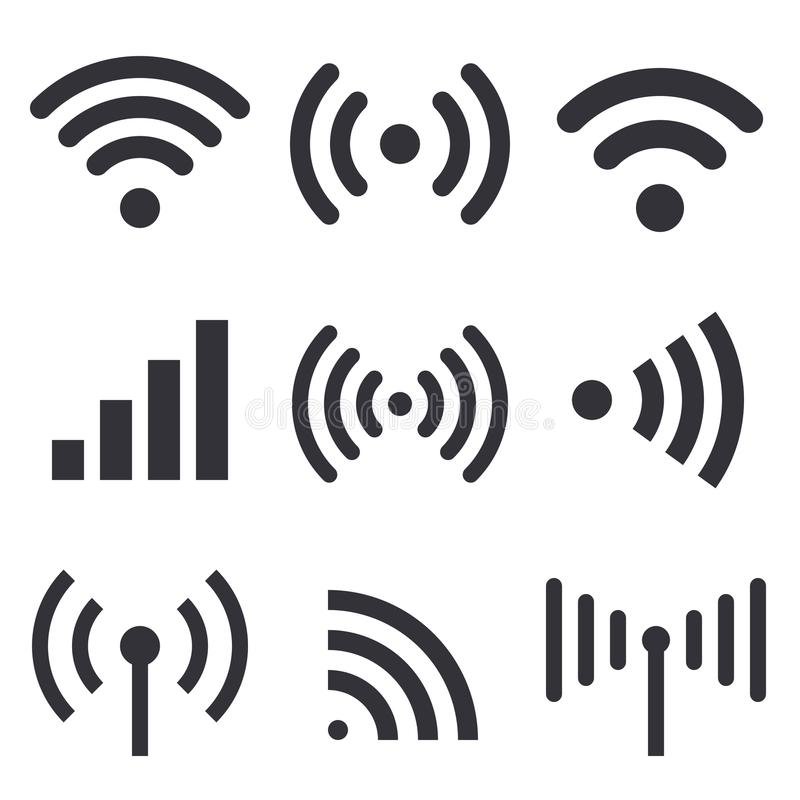 Radiovågor