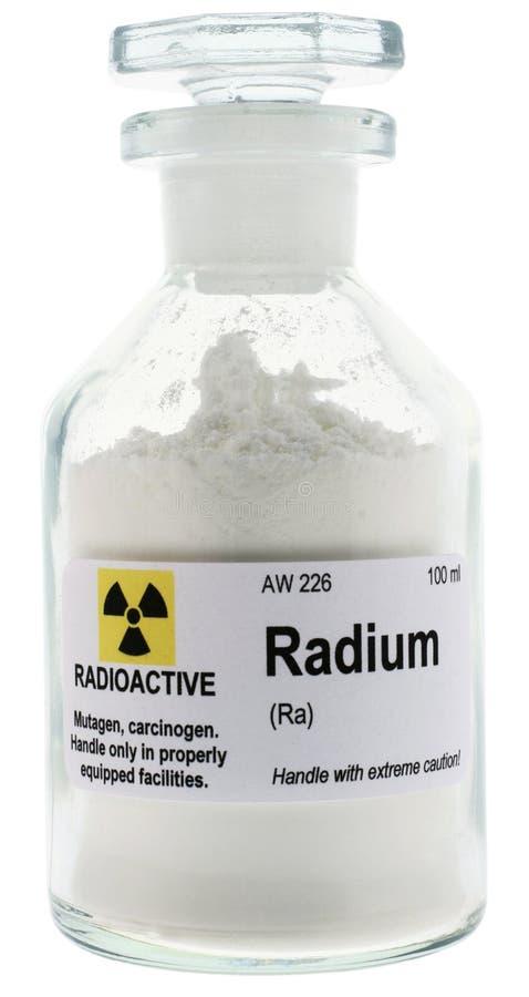 Free Radium Royalty Free Stock Image - 6782196