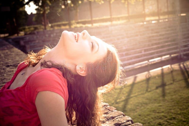 radości życie zdjęcia stock