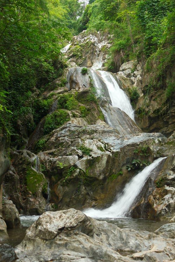 Download RAEN SENG Waterfall ,Thailand Stock Image - Image: 33235889