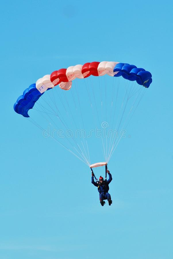 RAF Falcons-team stock afbeeldingen