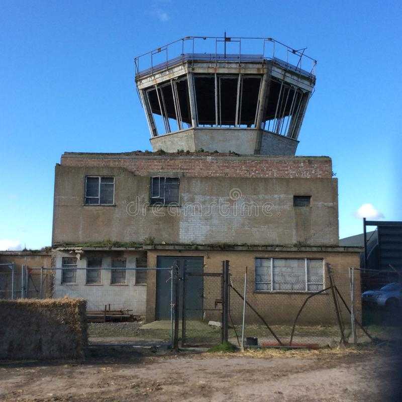 RAF mamby, Λινκολνσάιρ στοκ εικόνα