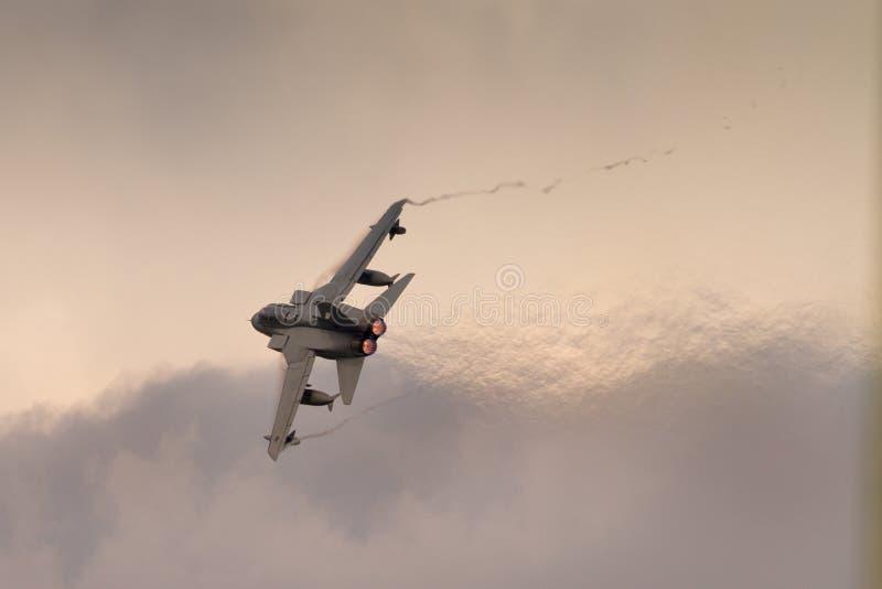 RAF Tornada immagine stock libera da diritti