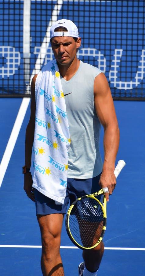 "Rafaël ""Rafa ""Nadal Parera images stock"