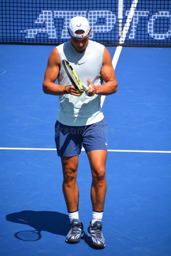"Rafaël ""Rafa ""Nadal Parera photo stock"