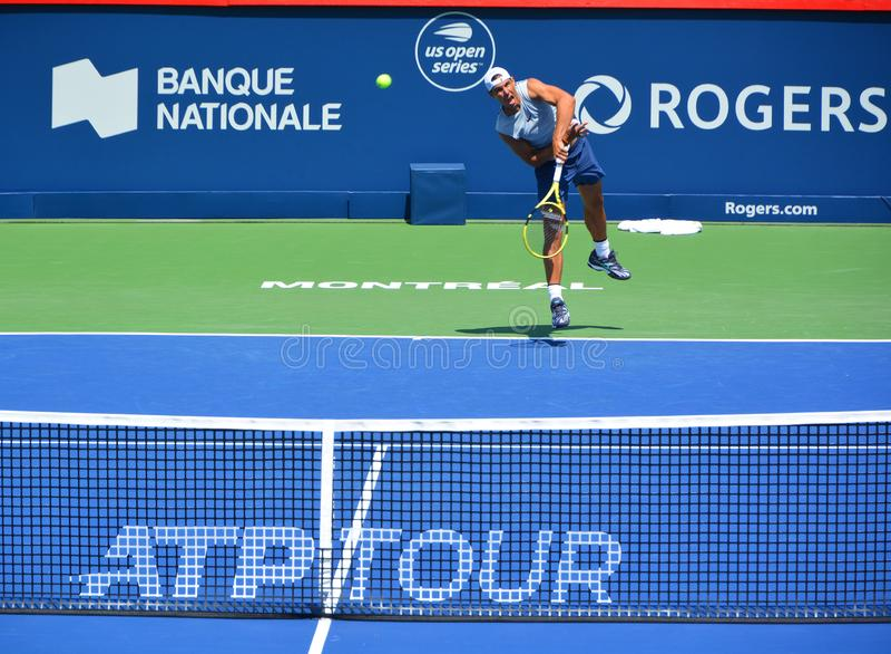 "Rafaël ""Rafa ""Nadal Parera photo libre de droits"