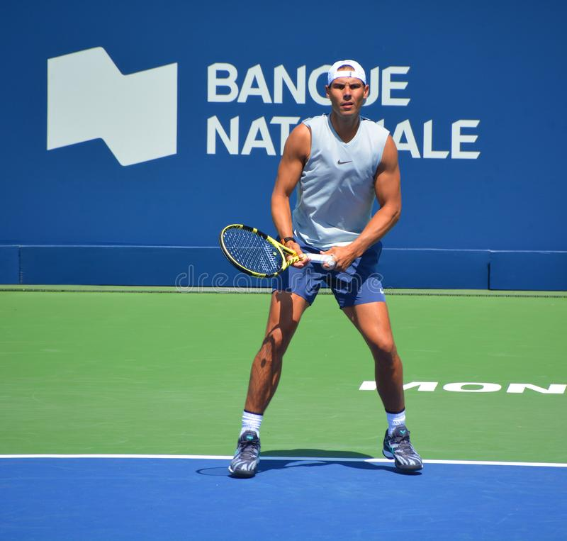 "Rafaël ""Rafa ""Nadal Parera photos libres de droits"