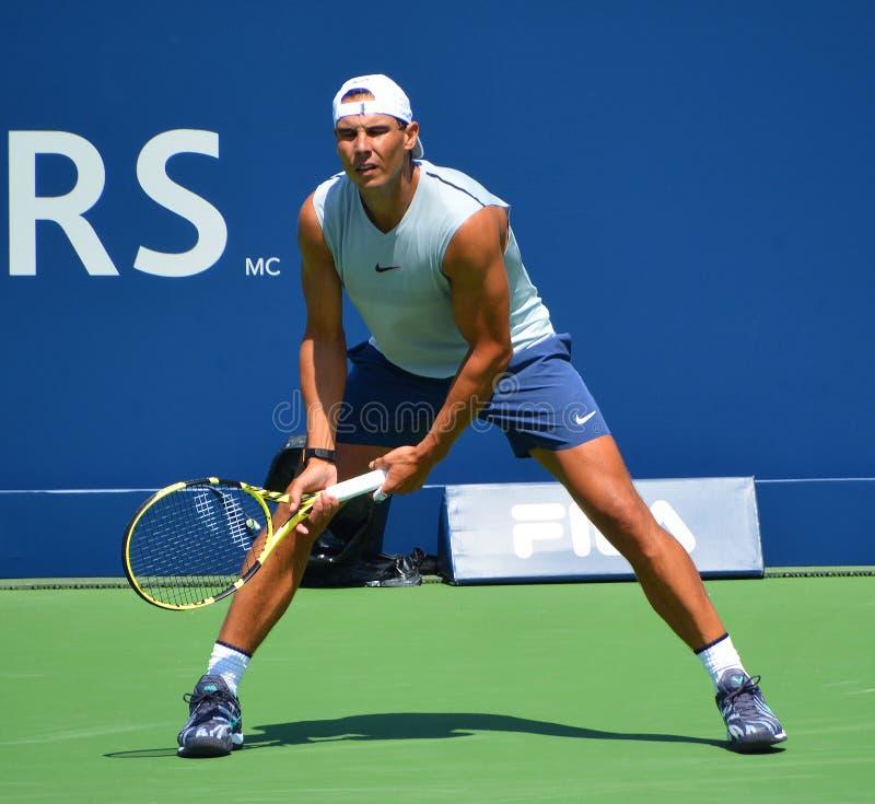 "Rafaël ""Rafa ""Nadal Parera image libre de droits"