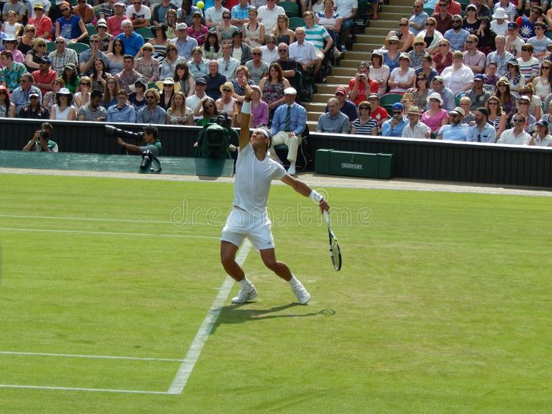 Rafa Nadal stock photos
