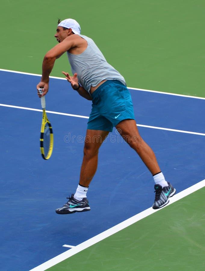 """Rafael """"Rafa """"Nadal στοκ εικόνες"""