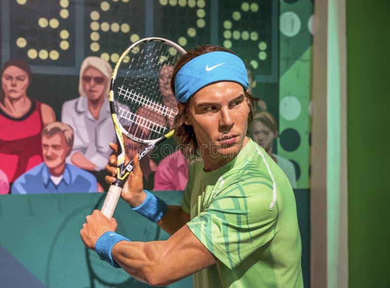 Rafael Nadal photos stock