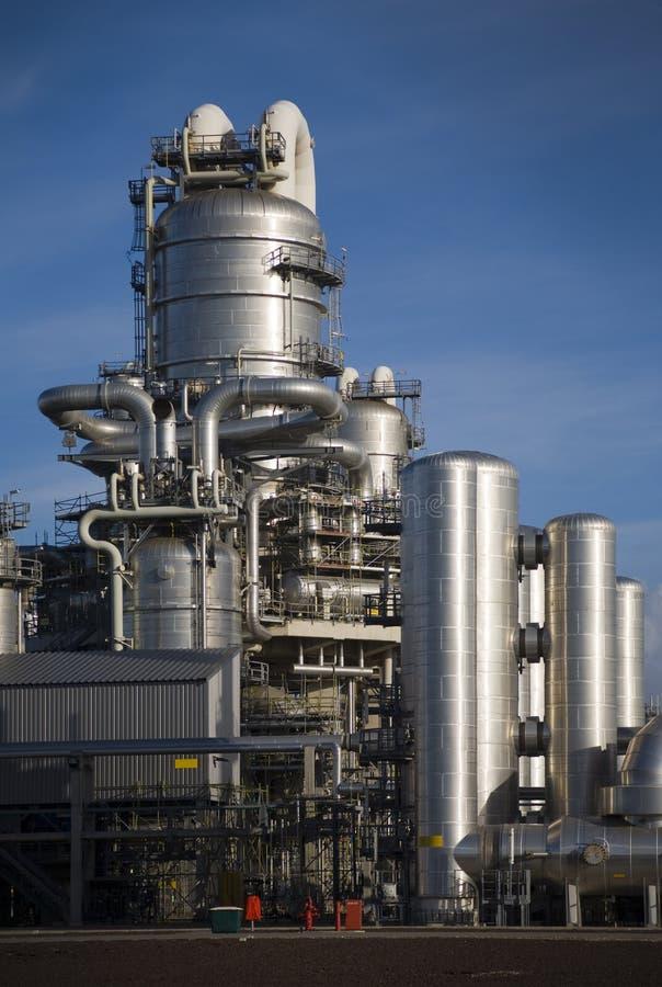 Raffinerie 13 Image stock