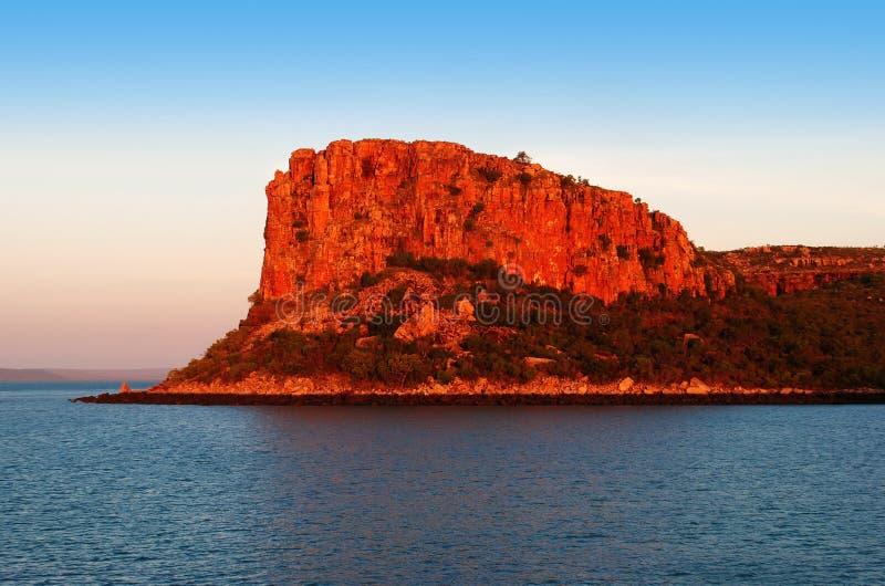 Download Raft Point Kimberley Coast stock photo. Image of coast - 33983692