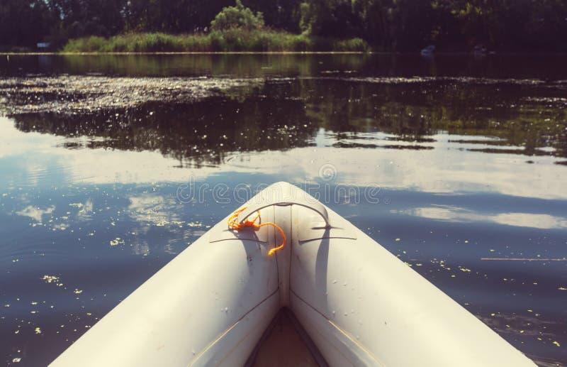 rafting imágenes de archivo libres de regalías