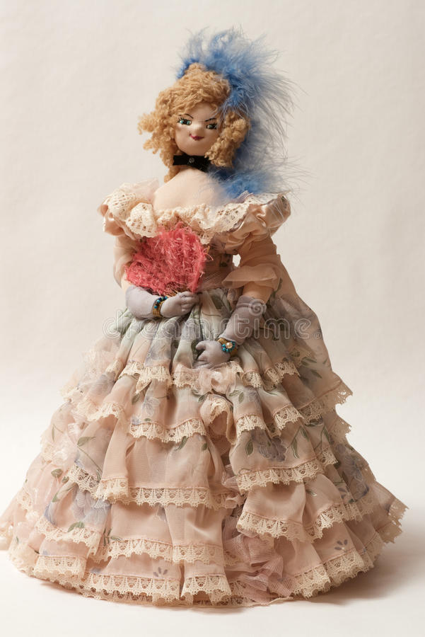 Download Rag doll stock image. Image of fashion, made, craft, still - 11856705