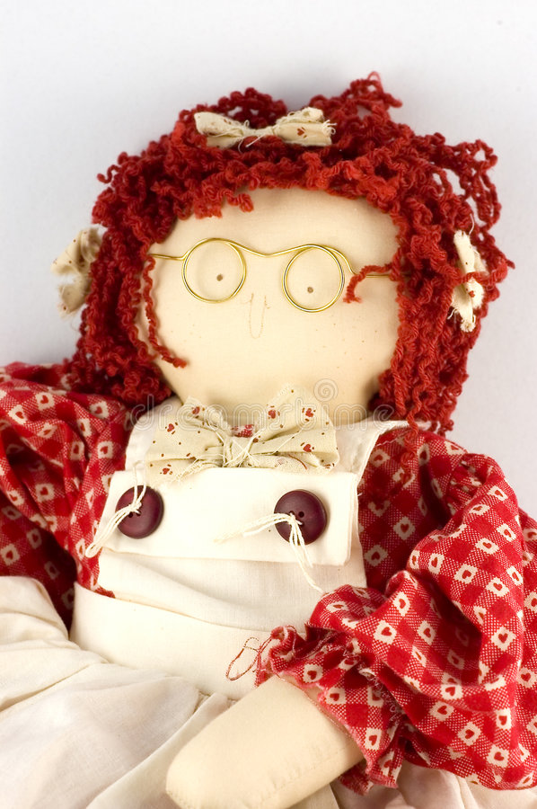 Free Rag Doll Stock Images - 212334