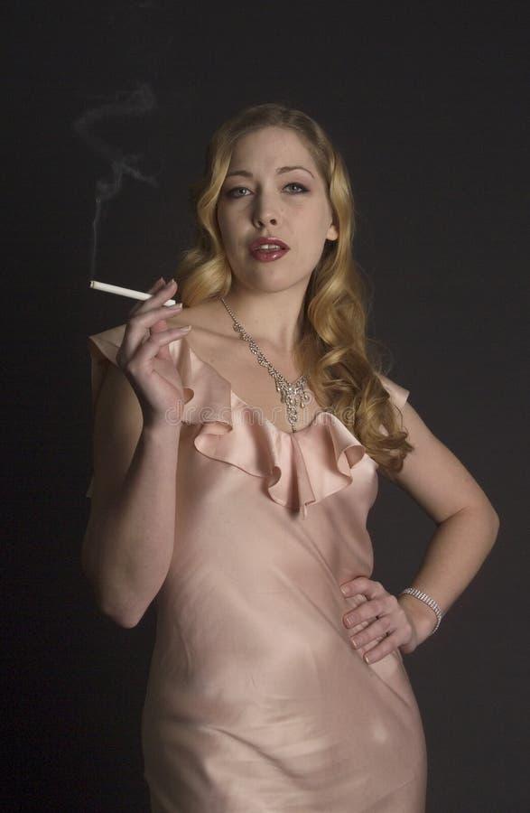 Download Ragazza Di Partito Sexy Fumosa Immagine Stock - Immagine di ragazza, femmina: 200905