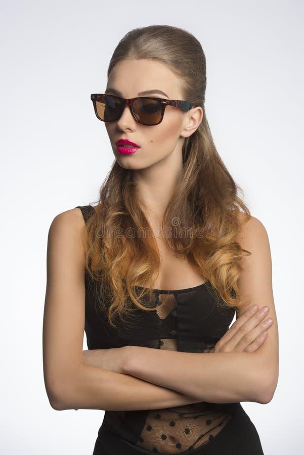 Beautiful Sexy Blonde Solo