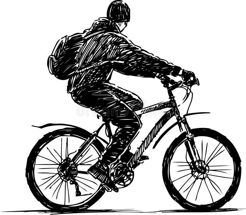 Conosciuto Ragazzo su una bici immagine stock. Immagine di mano - 29908379 UO14
