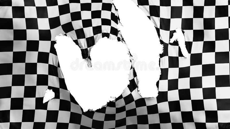 Checkered Flag Torn Stock Illustrations 90 Checkered Flag Torn Stock Illustrations Vectors Clipart Dreamstime