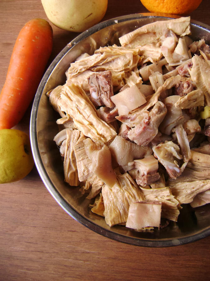 Ragoût de chèvre de Guangdong image stock