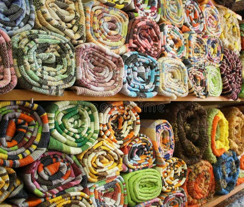 Download Rags Stock Photography - Image: 12762942