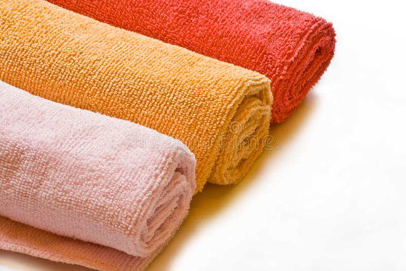 Download Rags for cleaning stock photo. Image of clean, scrub - 13732874
