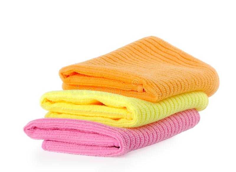 Rags For Cleaning2 Free Stock Photography