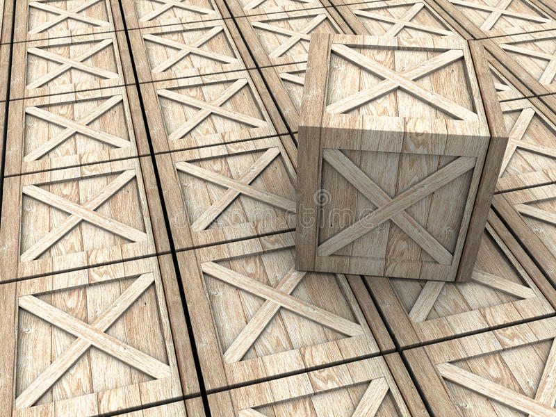 Rahmenhintergrund vektor abbildung