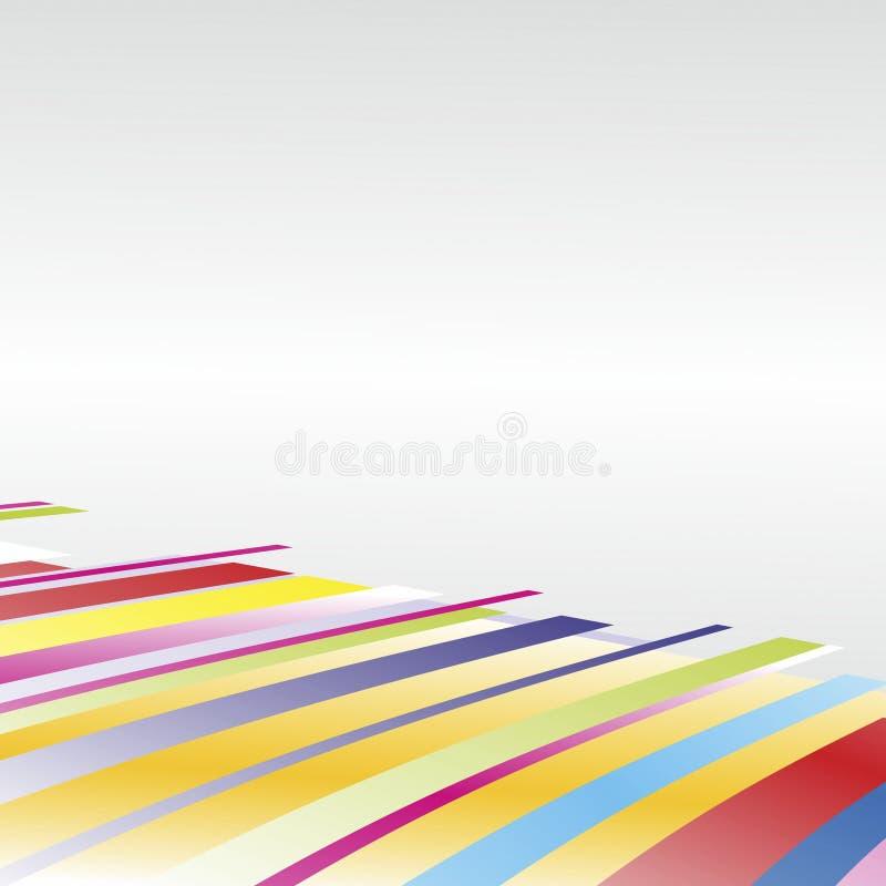 raies illustration stock