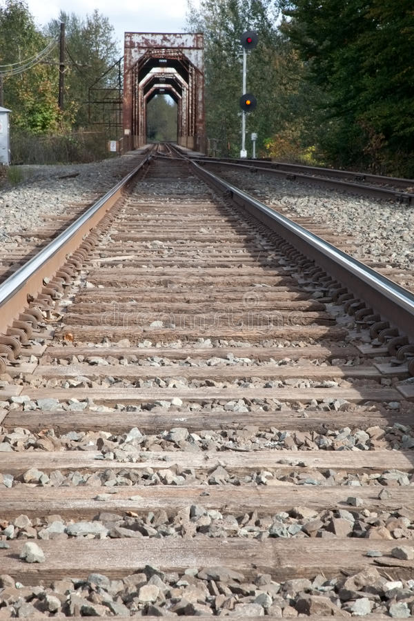 Rail stock photography