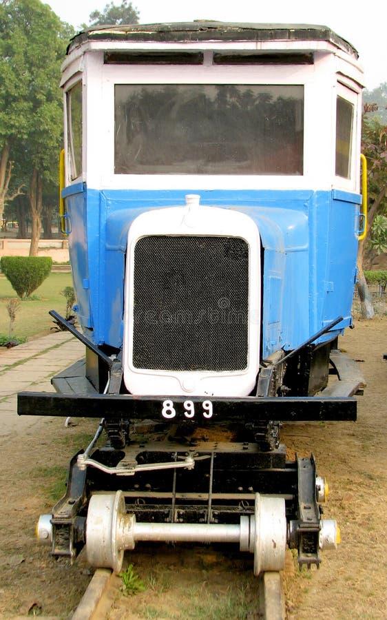 Rail Engine royalty free stock photography