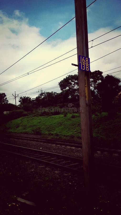 Rail stock photos