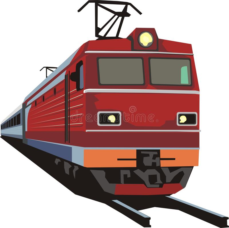 Free Rail Way Transporter Stock Photo - 10016350
