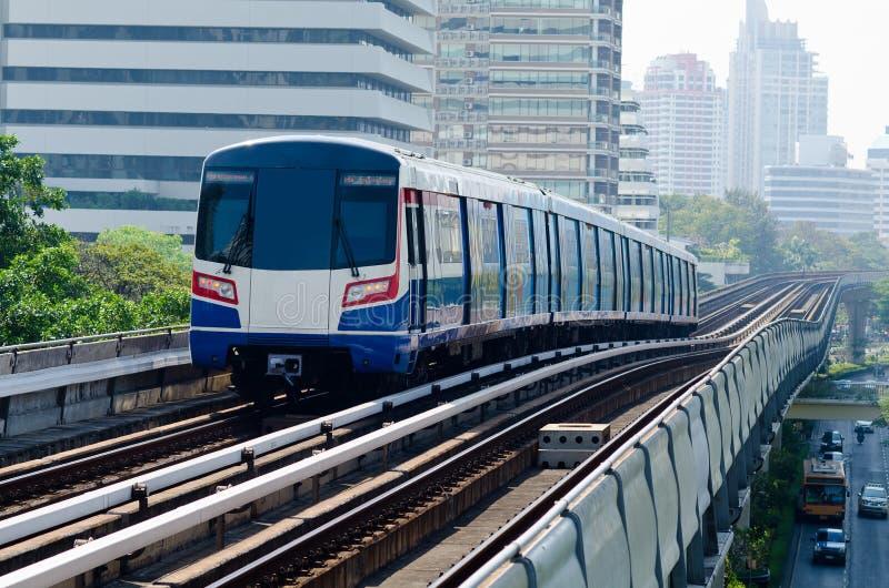 railcar стоковая фотография