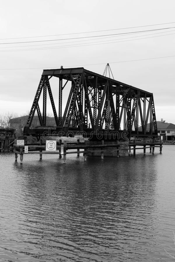 Free Railroad Bridge Stock Image - 40332901