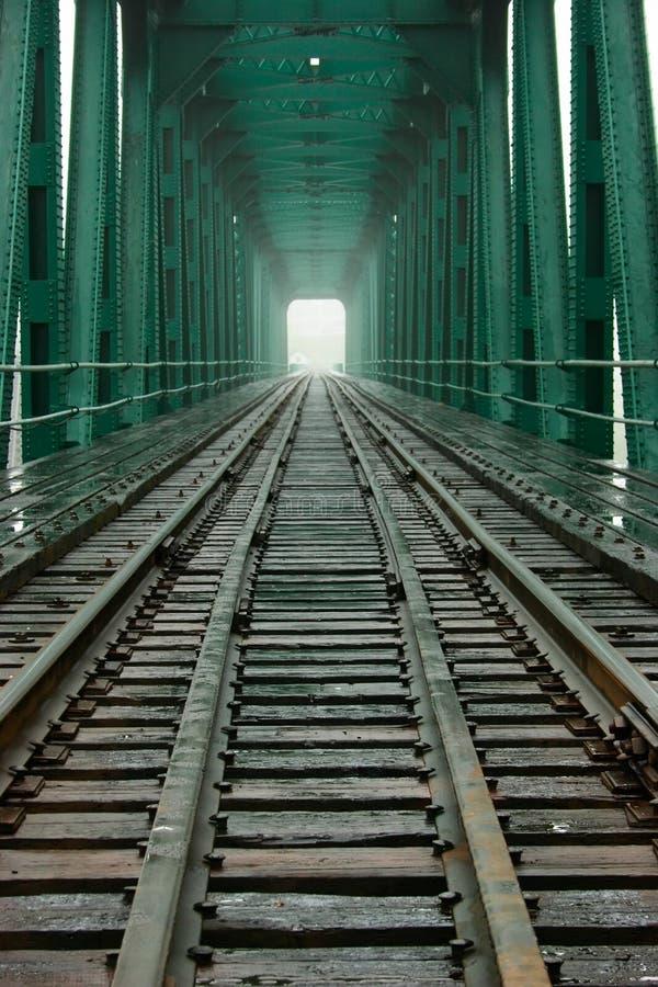 Free Railroad Bridge Stock Photo - 947700