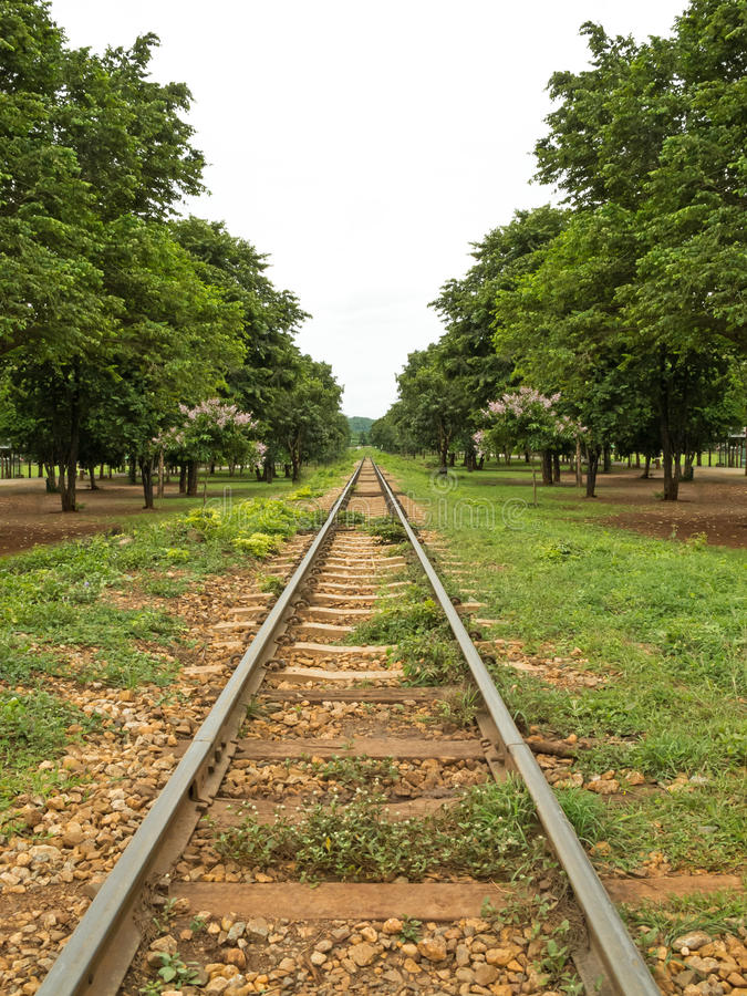 Download Railroad stock photo. Image of country, concept, scene - 33593848