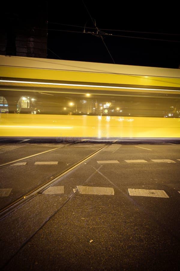 Railroad Station At Night Photo Free Public Domain Cc0 Image