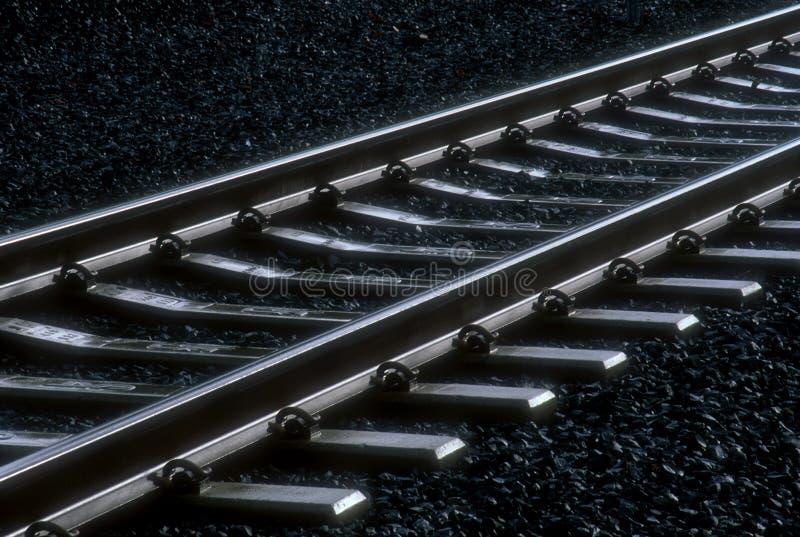 Download Railroad Tracks 01 stock image. Image of trains, economy - 459361
