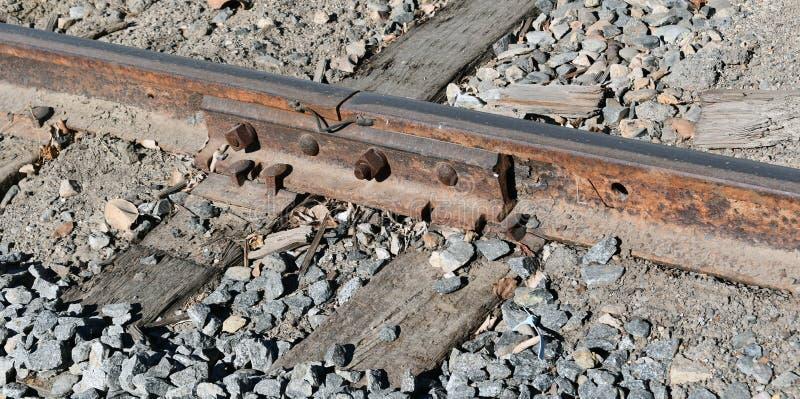 Railroad Ties stock image  Image of wood, railway, creosote - 40467257