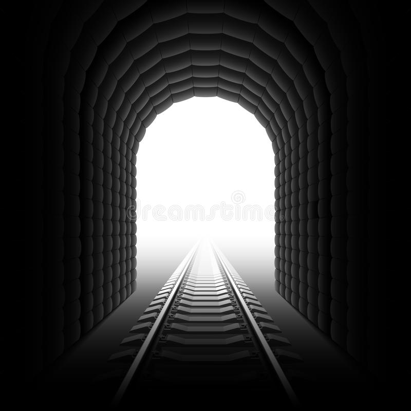 Free Railroad Tunnel Stock Images - 13969914