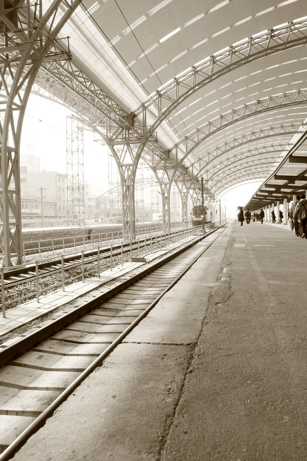Download Railway Stock Images - Image: 11877504