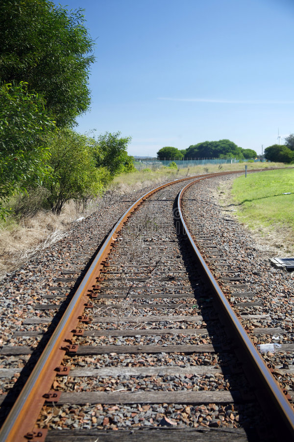 Railway royalty free stock images