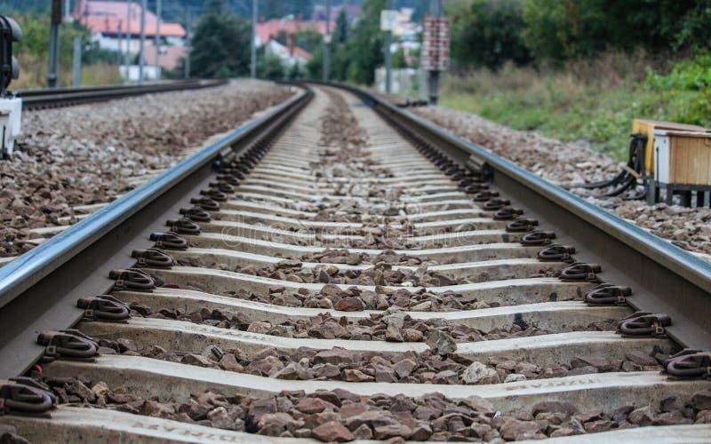 Railway Free Public Domain Cc0 Image