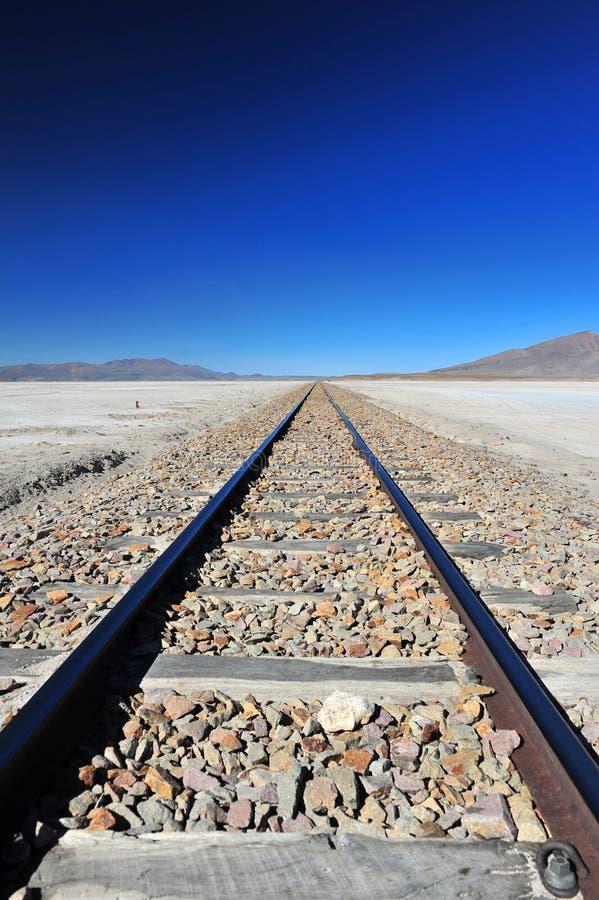 Railway Infrastructure royalty free stock photo